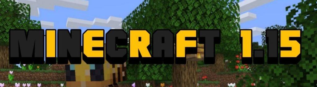 Minecraft 1.15 mods