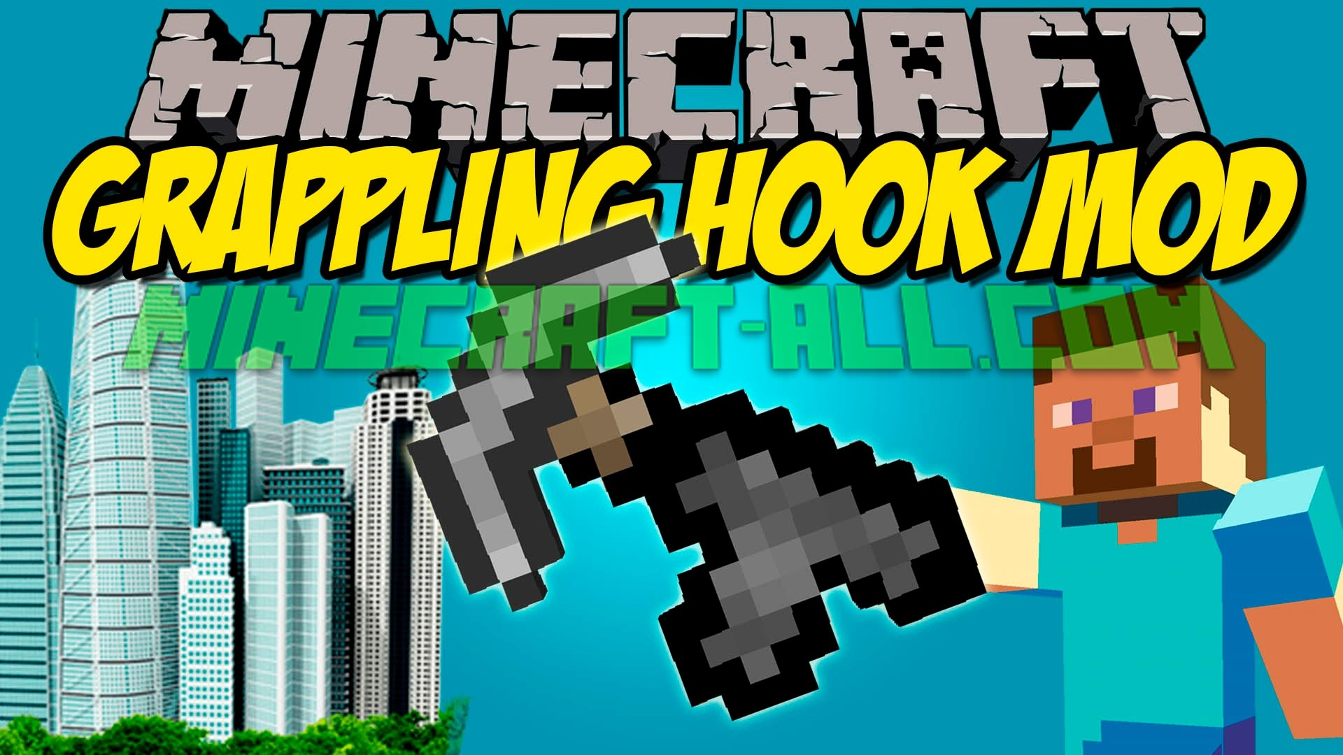 Grappling-Hook-Mod
