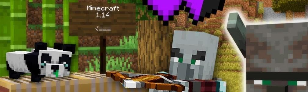 Minecraft 1.14 Mods