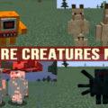 More Creatures minecraft mod