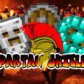 Spartan Shields Minecraft mod