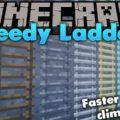 Speedy Ladders