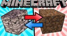 Mod Bedrock B Gone for Minecraft 1.13.2/1.12.2