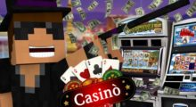 CasinoCraft Mod for Minecraft 1.13.2