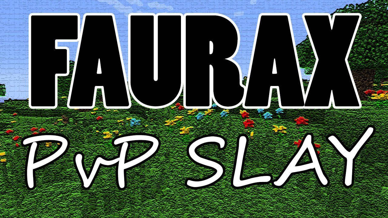Faurax Hacked Client for Minecraft 1.14.4/1.14