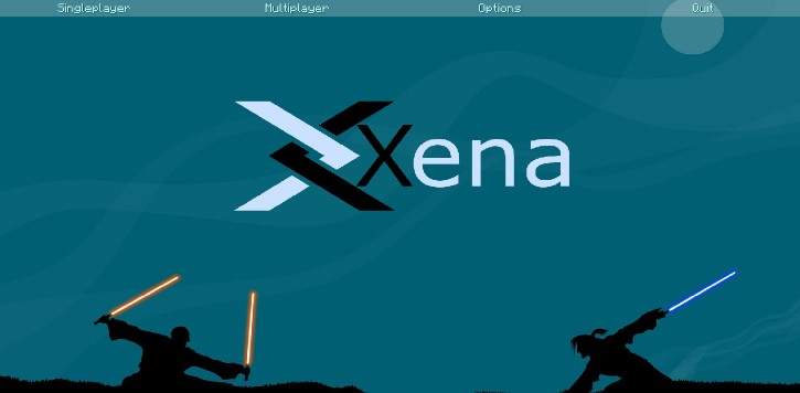 Hacked Client Xena for Minecraft 1.13