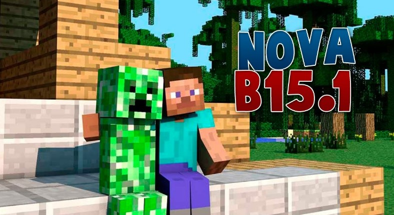 Hacked Client Nova for Minecraft 1.14/1.13