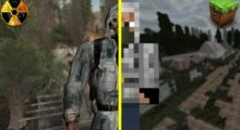 S.T.A.L.K.E.R. Mod for Minecraft 1.14.4/1.14