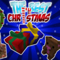 Mod The Best Christmas for Minecraft 1.12.2