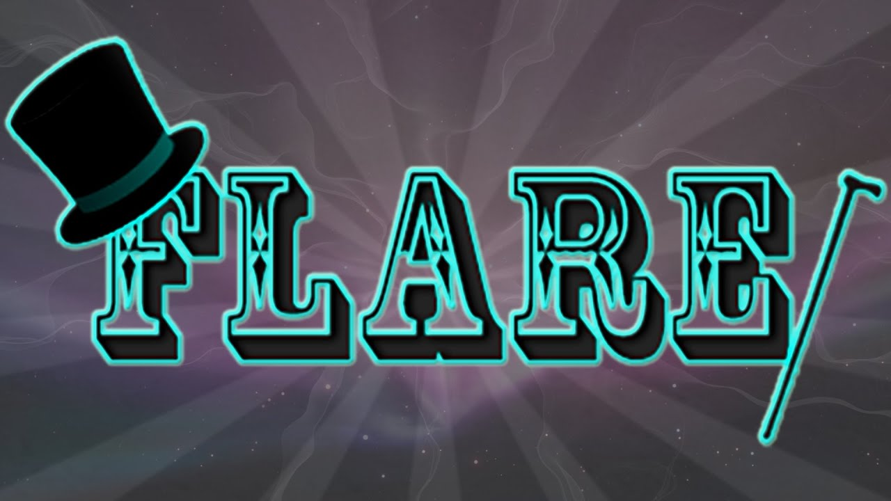 Hacked Client Flare for Minecraft 1.13.2/1.13