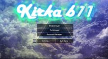 Kirka b11 Hacked client for Minecraft 1.14/1.13.2