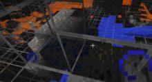 Xray resourcepack, transparent texture for Minecraft 1.14.4/1.14.3/1.14/1.13.2