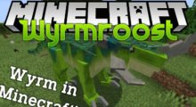 Wyrmroost Mod for Minecraft 1.14.4