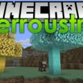 Ferroustry Mod for Minecraft 1.15.1/1.15/1.14.4