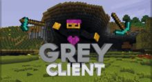 Grey Hacked Client for Minecraft 1.14.2/1.14
