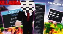 Killaura for Minecraft 1.15.1/1.15/1.14.4/1.14