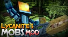 Lycanites Mobs Mod for Minecraft 1.15.1/1.15