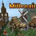 Millenaire Mod for Minecraft 1.13.2/1.13/1.12.2