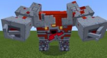 Dungeons Mod for Minecraft 1.13.2/1.12.2