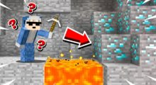 No Jumping Allowed Mod for Minecraft 1.15.1/1.15