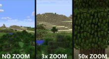 Ok Zoomer Mod for Minecraft 1.15.1/1.15