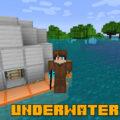 Underwater Biome Mod for Minecraft 1.15/1.14.4