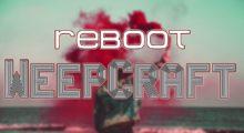 WeepCraft Hacked Client for Minecraft 1.14.4/1.14.3