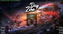 ZeroDay b6 Hacked Client for Minecraft 1.14/1.13.2