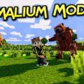 Animalium Mod for Minecraft 1.15.1/1.15/1.14.4