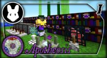 Apotheosis Mod for Minecraft 1.15.1/1.15/1.14.4