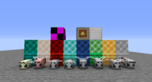 BeeSourceful Mod for Minecraft 1.15.1/1.15