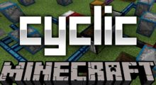 Cyclic Mod for Minecraft 1.15.1/1.15/1.14.4