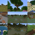 Enhanced Vanilla: Java Edition Mod for Minecraft 1.15/1.14.4