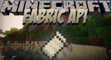 Fabric Mod for Minecraft 1.15.2/1.15/1.14.4