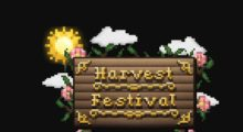 Harvest Festival Legacy Mod for Minecraft 1.12.2