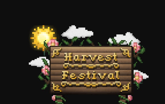 Harvest Festival Legacy Mod for Minecraft 1.12.2