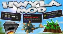 Hwyla Mod for Minecraft 1.15.1/1.15/1.14.4
