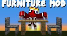 MrCrayfish's Furniture Mod for Minecraft 1.15.1/1.15