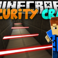Security Craft Mod for Minecraft 1.15.1/1.15