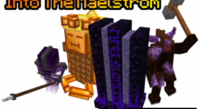 Into The Maelstrom Mod for Minecraft 1.12.2