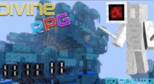 Divine RPG Mod for Minecraft 1.12.2