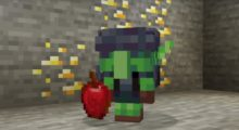 Goblin Traders Mod for Minecraft 1.15.2