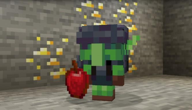 Goblin Traders Mod for Minecraft 1.15.2