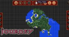 JourneyMap Mod for Minecraft 1.12.2