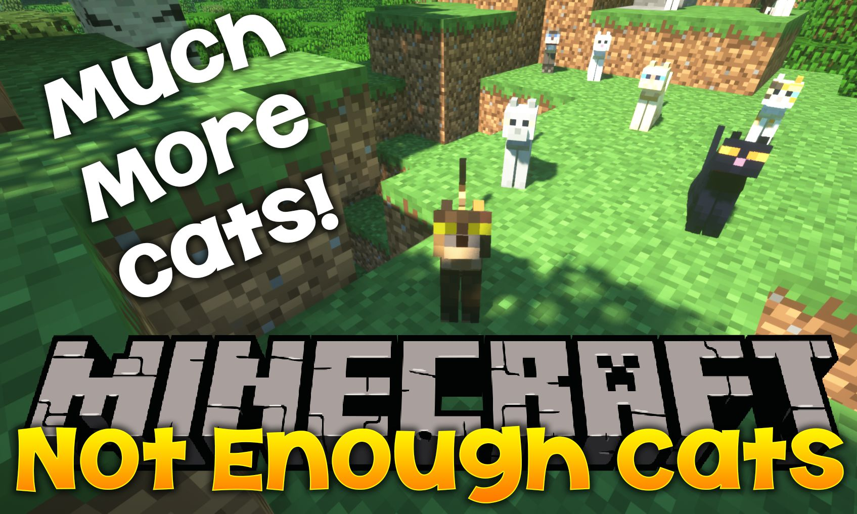 Not Enough Pets Mod for Minecraft 1.12.2