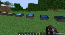 Solar Flux Reborn Mod for Minecraft 1.15.2/1.14.4