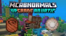 Upgrade Aquatic Mod for Minecraft 1.14.4
