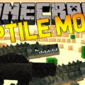 Reptile Mod for Minecraft 1.15.2/1.14.4/1.12.2