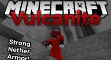 Vulcanite Mod for Minecraft 1.15.2/1.14.4/1.12.2