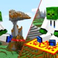 The Flying Things Mod for Minecraft 1.15.2/1.14.4/1.12.2